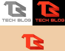 #35 para Design a Logo for Tech Blog por enormeo