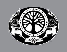 lounzep tarafından Develop a Brand Identity, Viking Style için no 14