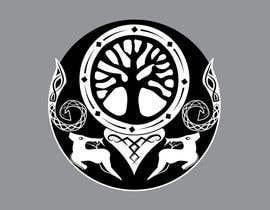 lounzep tarafından Develop a Brand Identity, Viking Style için no 19