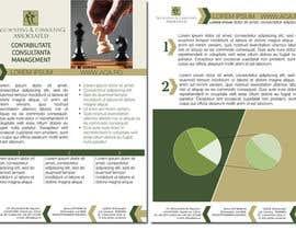 Nro 6 kilpailuun A&C ASSOCIATED SRL | design power point template käyttäjältä aldarochirov