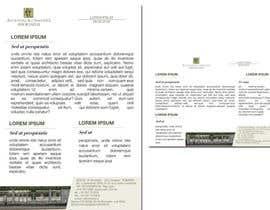 Nro 18 kilpailuun A&C ASSOCIATED SRL | design power point template käyttäjältä aldarochirov