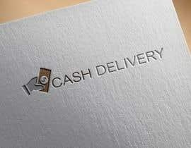 Nro 55 kilpailuun Design a Logo for Cash Deliver Business käyttäjältä Junaidy88