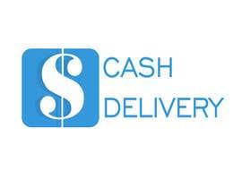 Nro 20 kilpailuun Design a Logo for Cash Deliver Business käyttäjältä margipansiniya