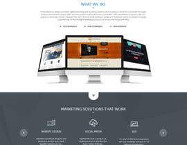bestwebthemes tarafından Need to Redesign the website için no 3