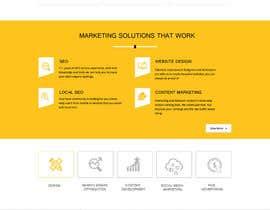 bestwebthemes tarafından Need to Redesign the website için no 5