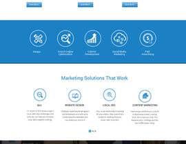 bestwebthemes tarafından Need to Redesign the website için no 6