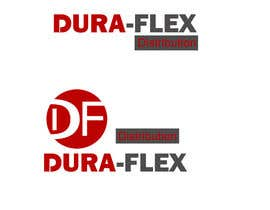 harjeet966 tarafından Design a Logo - COMPANY NAME IS DURA-FLEX Distribution için no 41