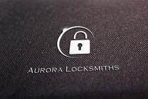 Contest Entry #95 for design a vector logo for a locksmith company.
