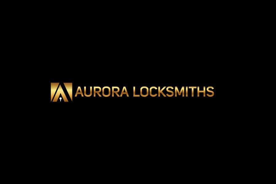 #10 for design a vector logo for a locksmith company. by finetone