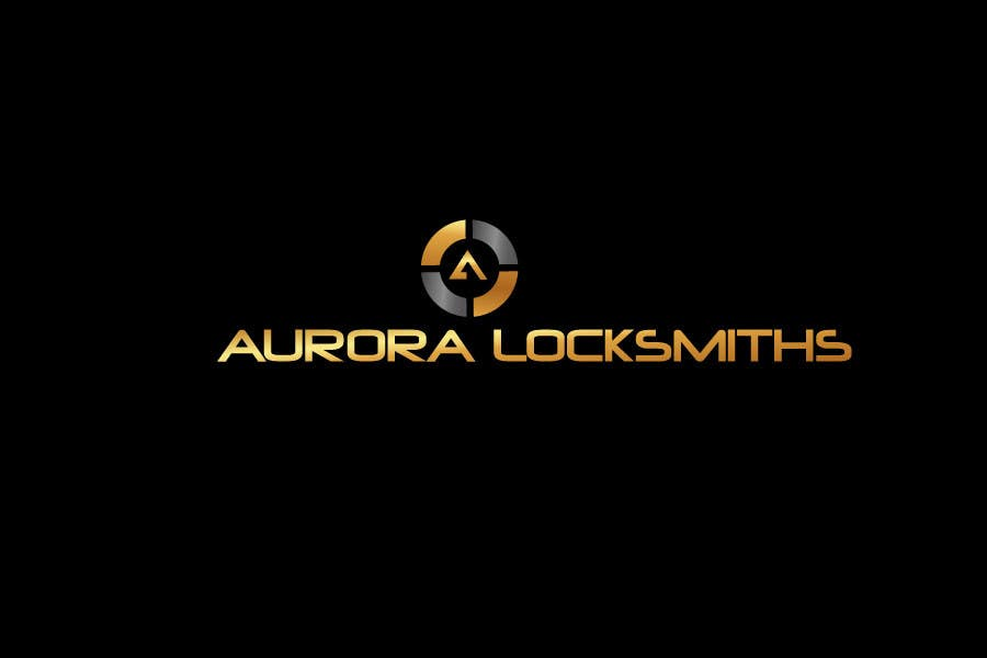 #43 for design a vector logo for a locksmith company. by finetone