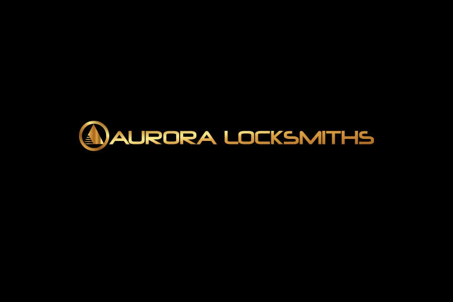 #50 for design a vector logo for a locksmith company. by finetone