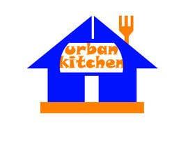 Nro 11 kilpailuun Design a Logo for a kitchen design company käyttäjältä NirobAnik143