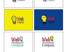 #22 for Design a Logo for web development company af nerimangeorges