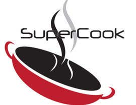 "#86 for Need a logo for ""SuperCook"" by abbaspalash"