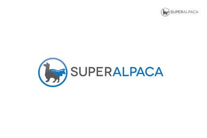 #13 for Super Alpaca by iffikhan