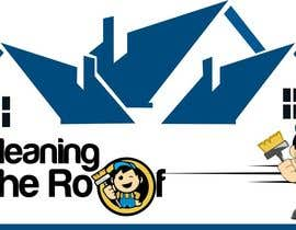 #7 cho Make banner for roofcleaning service. Will open for more related jobs as well bởi uniqmanage