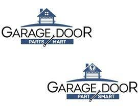 nº 11 pour Design a Logo for Garage Door Company par rogerweikers