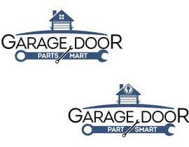 #19 for Design a Logo for Garage Door Company by rogerweikers