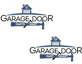 nº 37 pour Design a Logo for Garage Door Company par rogerweikers
