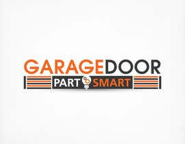 nº 24 pour Design a Logo for Garage Door Company par wavyline