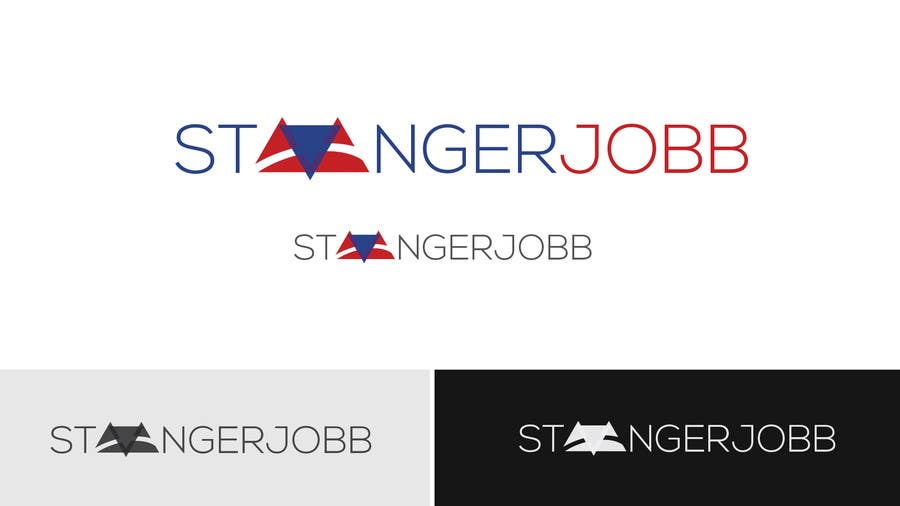 Proposition n°46 du concours Design a logo for a job searching website.