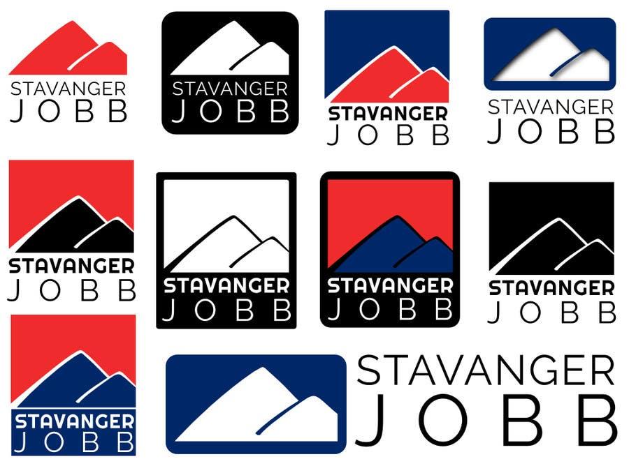 Proposition n°95 du concours Design a logo for a job searching website.