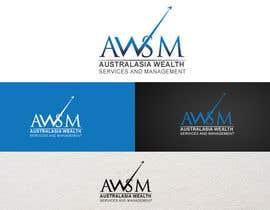Nro 42 kilpailuun Design a Logo for a Wealth Services and Management Company käyttäjältä sankalpit