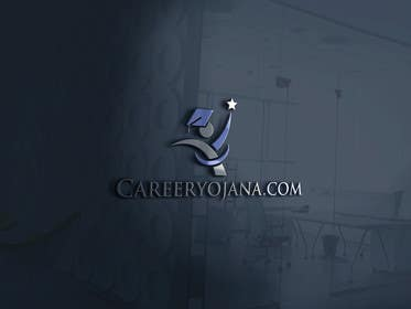 raju177157 tarafından Design a Logo for Careeryojana.com (Yojana means plan) için no 21