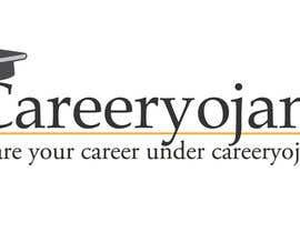 PrakashKBS tarafından Design a Logo for Careeryojana.com (Yojana means plan) için no 13