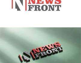 Nro 34 kilpailuun Logo Design For News Portal käyttäjältä desislavsl