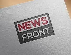 Mynu750 tarafından Logo Design For News Portal için no 42