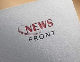 Nro 87 kilpailuun Logo Design For News Portal käyttäjältä engrdj007