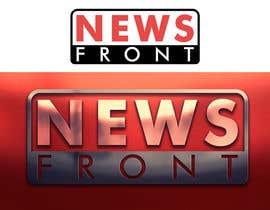 zancdesign tarafından Logo Design For News Portal için no 67