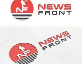 Nro 110 kilpailuun Logo Design For News Portal käyttäjältä ZWebcreater