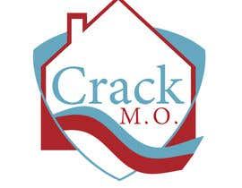 #42 para Design a Logo for a crack & foundation repair business por khloud89