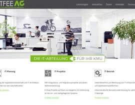 abhimanyu3 tarafından Design a Small Part of Website için no 11