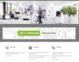 abhimanyu3 tarafından Design a Small Part of Website için no 15