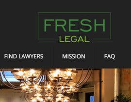 vasked71 tarafından Design an AWESOME Logo for Fresh Legal için no 88