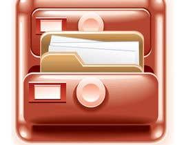 Nro 46 kilpailuun Design an Inventory Icon käyttäjältä Graphicans
