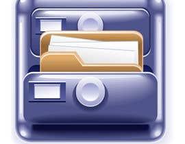 Nro 47 kilpailuun Design an Inventory Icon käyttäjältä Graphicans