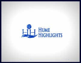 nº 31 pour Design a logo for Hume Highlights par shamim111sl