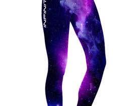 Nro 3 kilpailuun Design some Fashion for Female Fitness Tights käyttäjältä KononikhinaN