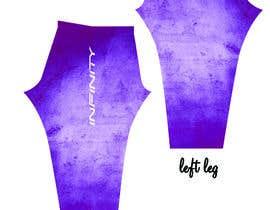 Nro 8 kilpailuun Design some Fashion for Female Fitness Tights käyttäjältä KononikhinaN