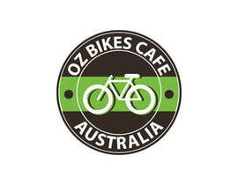 #18 for Oz Bikes Cafe by a4ndr3y