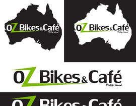 #21 for Oz Bikes Cafe by Mirando04