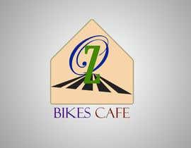nº 37 pour Oz Bikes Cafe par crazyamjed