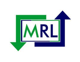 #40 for Design a Logo for MRL by DipendraBiswasdb