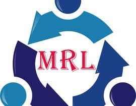#3 cho Design a Logo for MRL bởi senthilkumar93