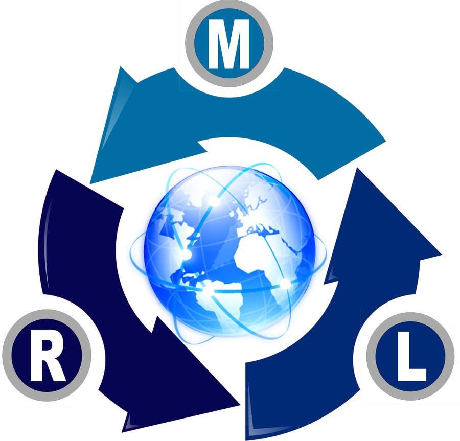 Kilpailutyö #43 kilpailussa Design a Logo for MRL