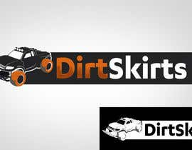 nº 150 pour Design a Logo for Dirt Skirts - par MonsterGraphics